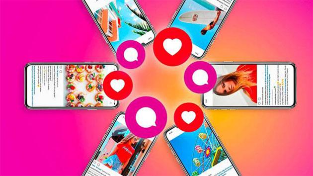 Cómo funcionan los Instagram pods