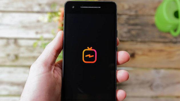 Apps para descargar vídeos de Instagram