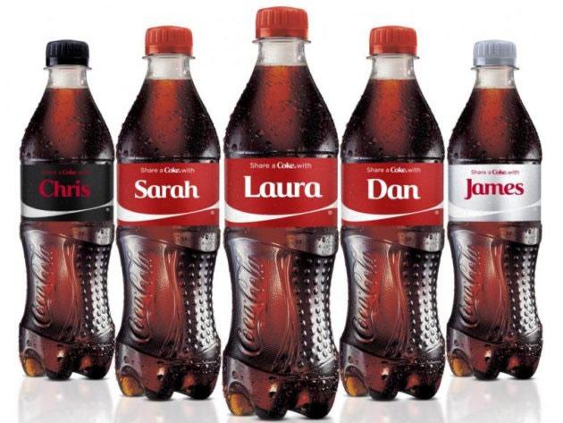 Campañas de Branded Content: Coke