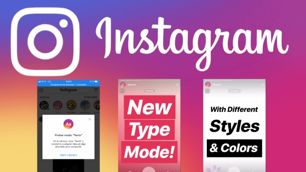 Cambiar La Tipografía En Instagram Cómo Destacar Ante La Competencia