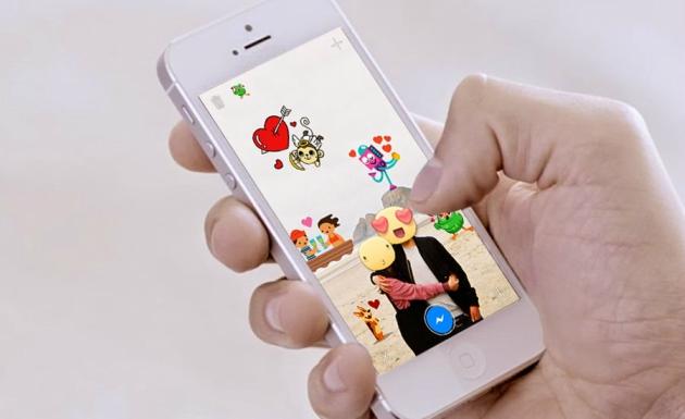 Sticker en redes sociales: ventajas