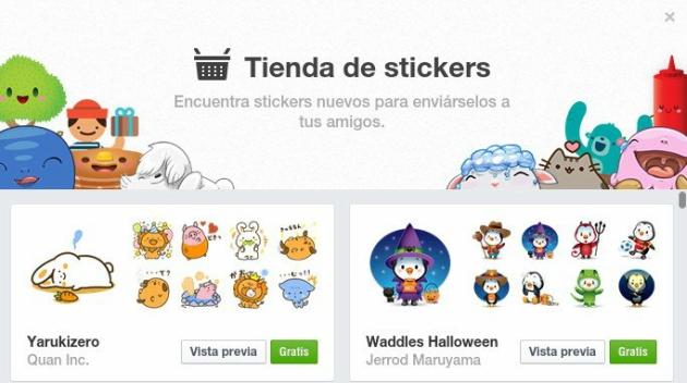 Sticker en redes sociales: desventajas