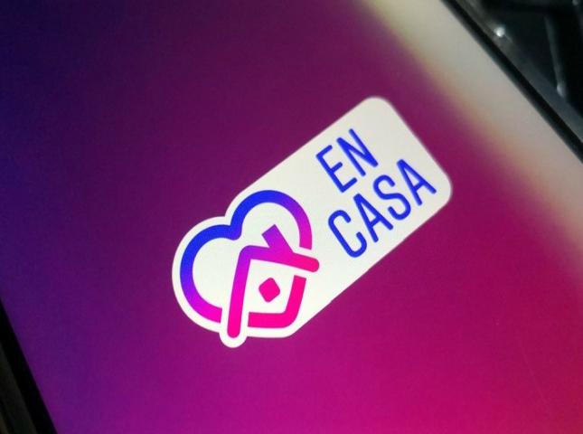 stickers en Redes Sociales