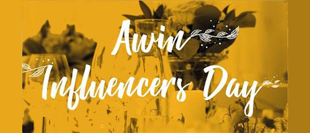 Eventos de Influencer Marketing en España en 2020: Awin Influencers Day