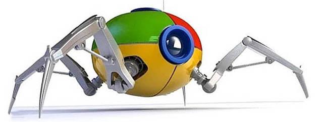 Google ya tiene en cuenta los enlaces nofollow