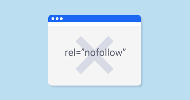 Enlaces nofollow: cuáles son los nuevos atributos