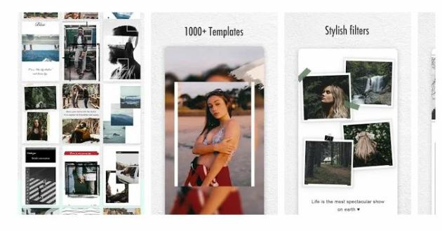 Ejemplos de Instagram