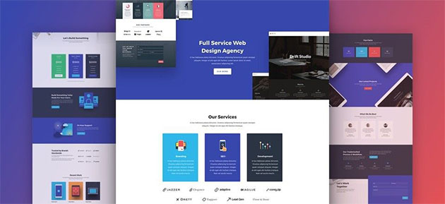 plugins de diseño web para WordPress