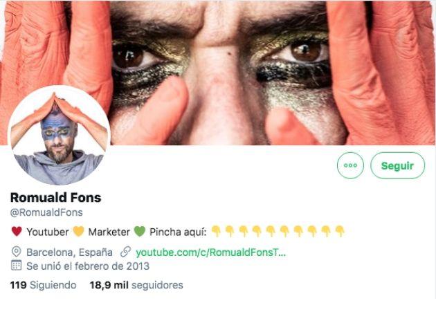 Romuald Fons