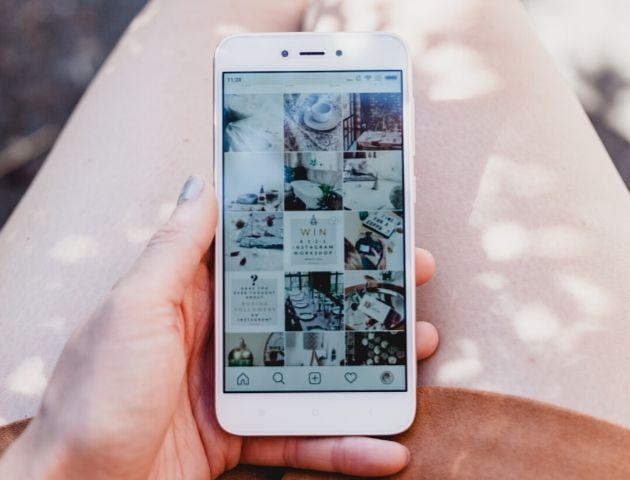 SEO en Instagram: consigue más visibilidad