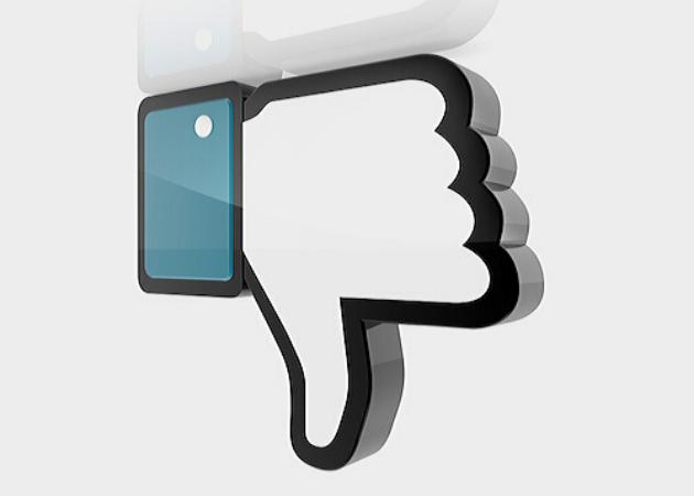 Desventajas de rentabilizar fanpages en Facebook