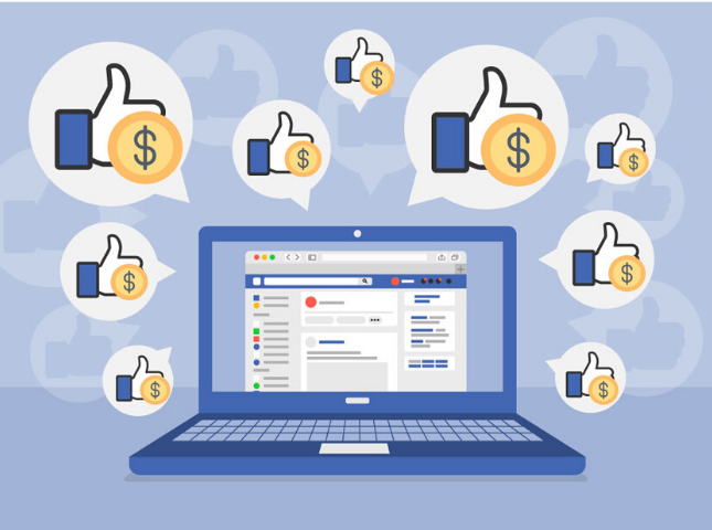 rentabilizar Fanpages en Facebook