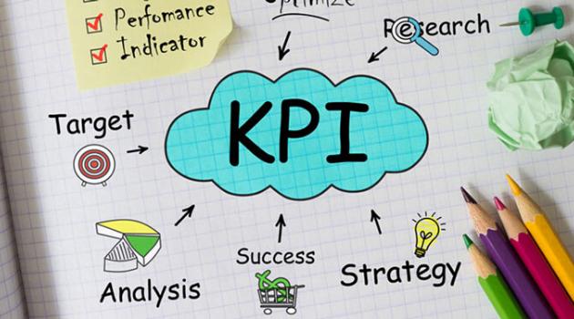 Indicadores claves de rendimiento (Kpis)