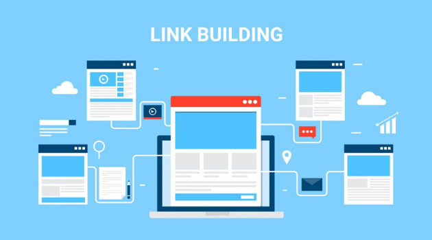 cuadro de mandos para linkbuilding