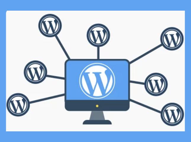 Qués es Wordpress Multisite