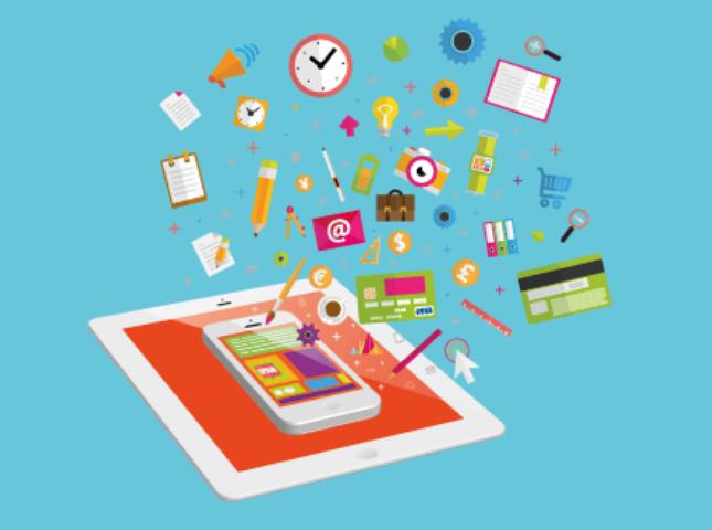 Aplicaciones para crear diseños gráficos