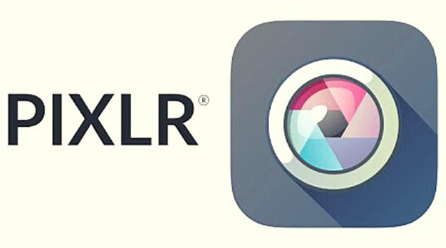 Aplicaciones para crear diseños gráficos: Pixlr