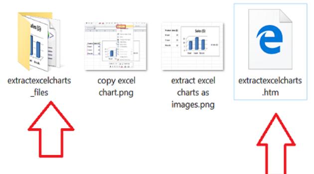 Cómo extraer imágenes de Excel