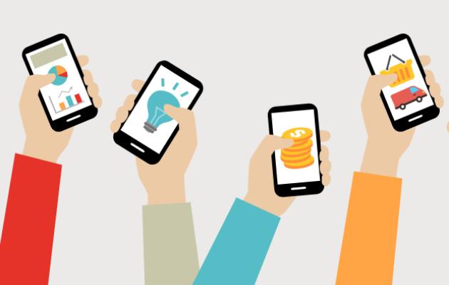 Comportamiento del consumidor móvil