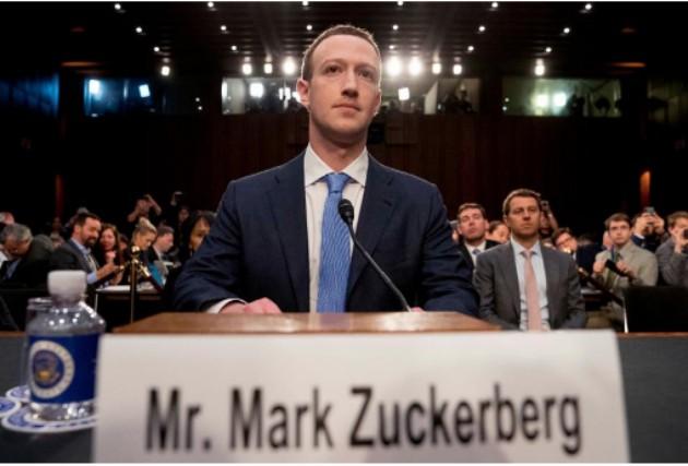 Trabajar el branding durante una crisis: Facebook