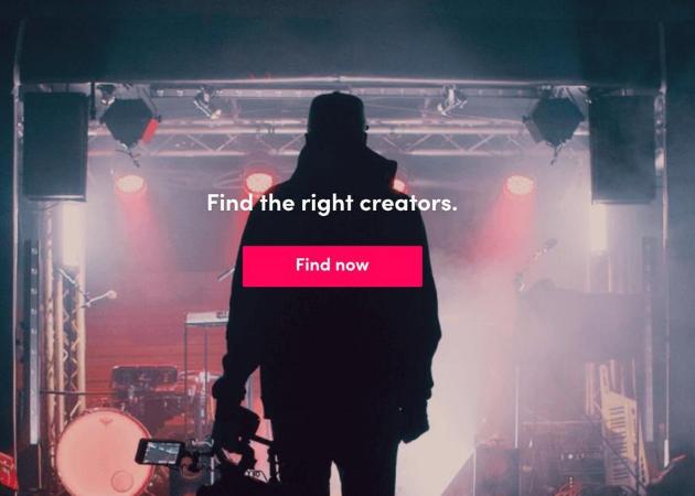 ¿Qué es Creator Marketplace?