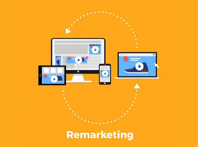 vídeo en campañas de remarketing