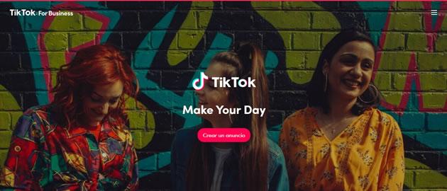 Tik Tok for businessnella tua content strategy