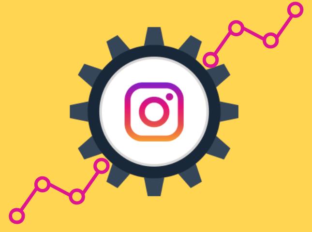 análisis de Instagram
