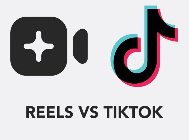 Reels vs. Tik Tok