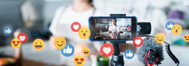 Beneficios de utilizar el vídeo Influencer