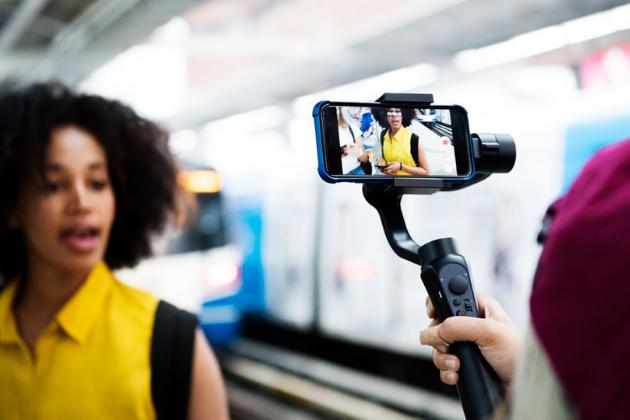 Vídeo influencers: qué es