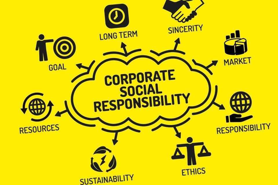 responsabilità sociale d'impresa