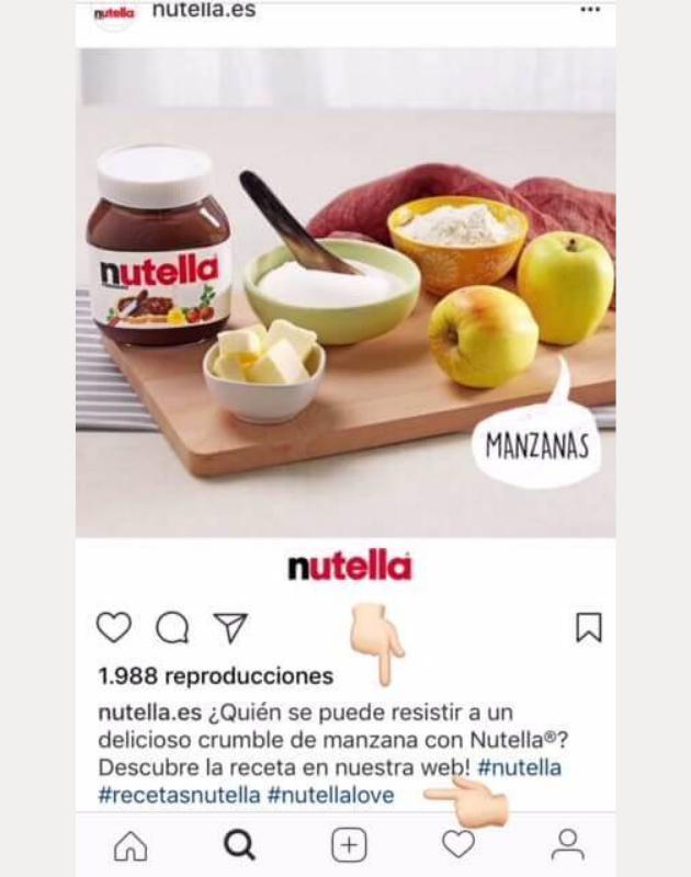 Copy de Instagram