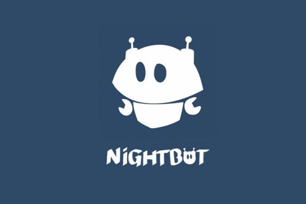 Servicios Nightbot