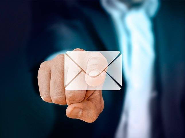 Email marketing B2B e Content Marketing