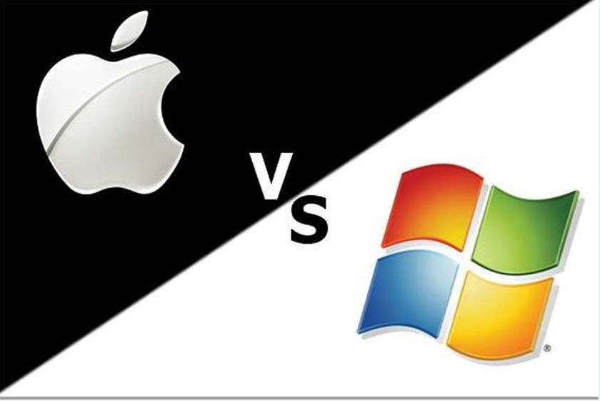Le differenze più significative tra Apple e Microsoft
