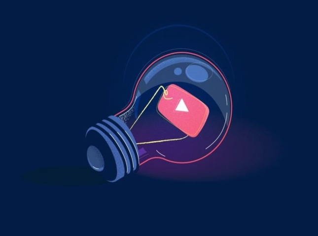 idee per creare video YouTube