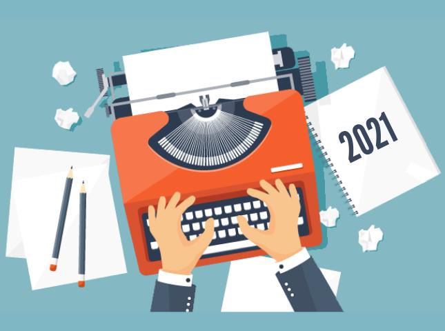 tendenze del copywriting per il 2021