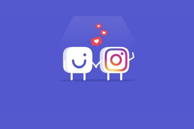 Combin Growth de Instagram