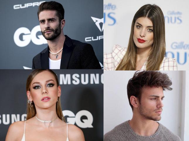 influencers de 2021 en España