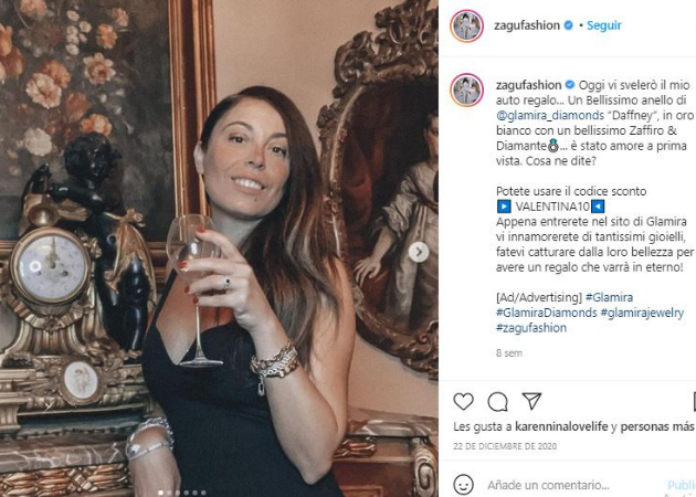 bloggers de moda italiana: Valentina Coco