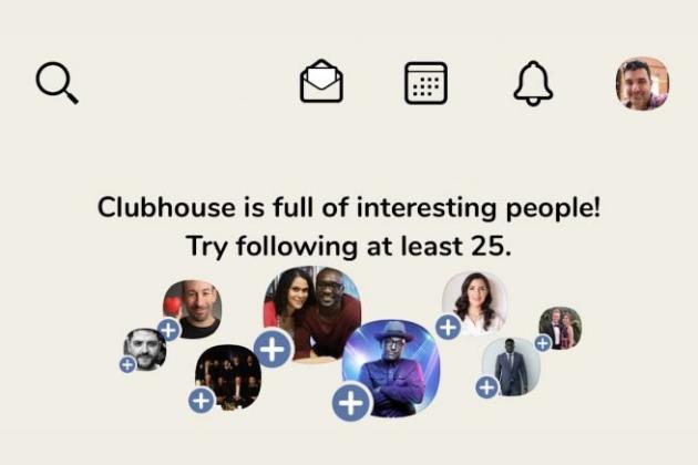 Clubhouse en tu estrategia de contenidos